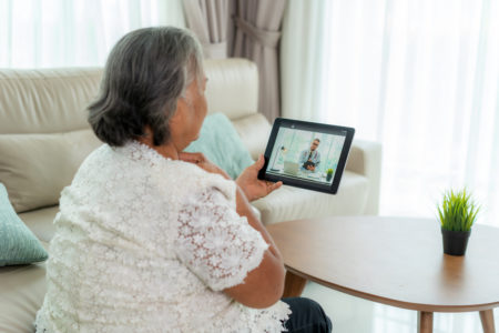#SaludTues Telehealth for underserved communities