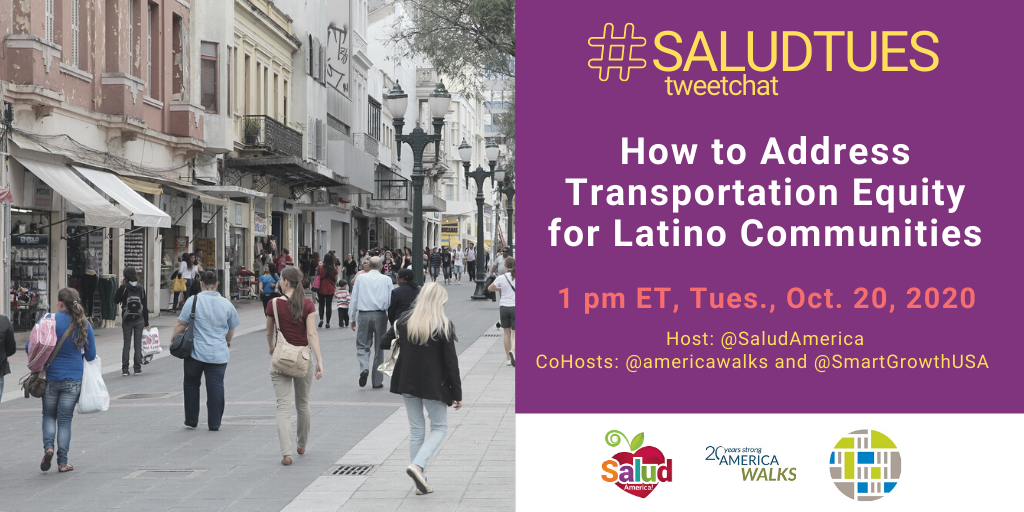 How to Address Transportation Equity for Latino Communities