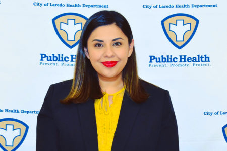 Christina Duarte Creating Virtual Health Classes Fight Pandemic Laredo
