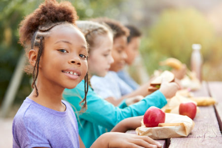 health equity for every texas child