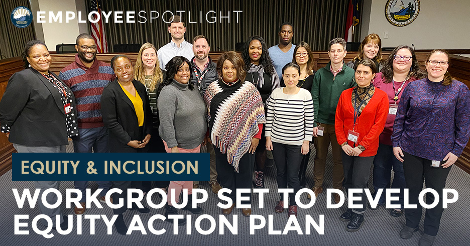 Buncombe County Equity & Inclusion Workgroup