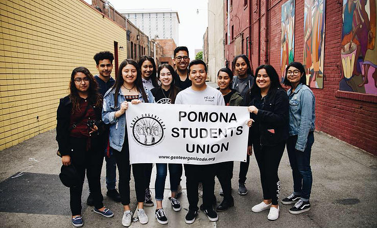How This Latino Student Group Campaigned to Remove Discriminatory School Policing